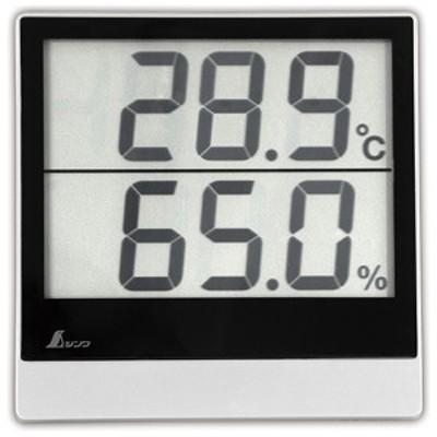 シンワ測定 73115 デジタル温湿度計 Smart A[73115シンワ] 返品種別A