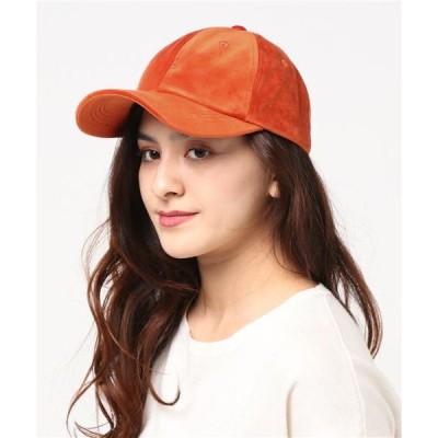 帽子 キャップ VELOA DAD CAP