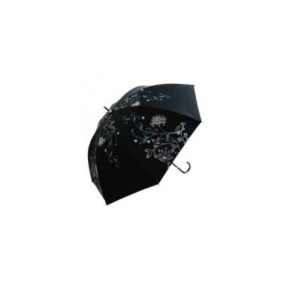 Fair mode 晴雨兼用 スライド傘 50cm パルテール SS-1810 ブラック