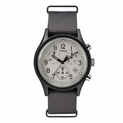 TIMEX タイメックス 時計 MK1 アルミニウム クロノ アルミクロノグラフ TW2T10900 WT F