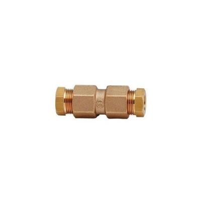 銅管用I型リングジョイント呼称8 1個価格 ※取寄品 カクダイ 668-020