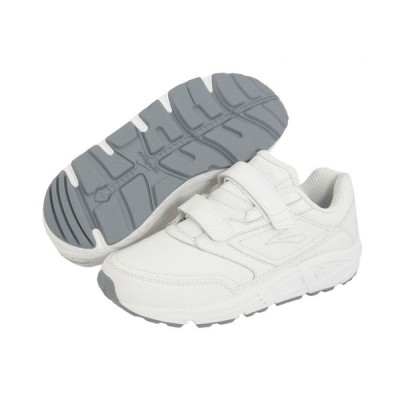 ブルックス Brooks メンズ シューズ・靴 Addiction Walker V-Strap White