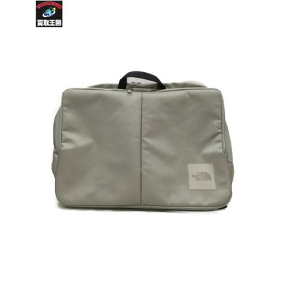THE NORTH FACE SHUTTLE 3WAY DAYPACK[▼]