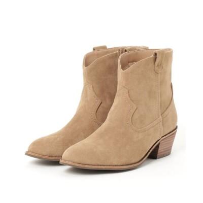 ZOZOUSED / ウェスタンブーツ WOMEN シューズ > ブーツ