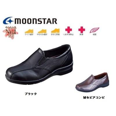 MoonStar EVE196 レディース   ウォーキングシューズ  22.0cm〜24.5cm