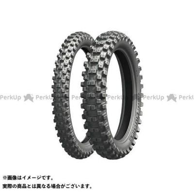 【無料雑誌付き】ミシュラン 汎用 80/100-21 M/C 51R Tracker フロント TT Michelin