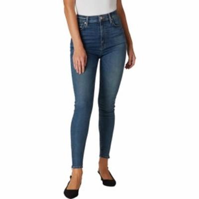 ハドソンジーンズ Hudson Jeans レディース ジーンズ・デニム スキニー ボトムス・パンツ Centerfold High-Rise Super Skinny in Mohawk