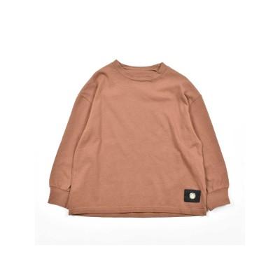 【ZERO STANDARD】ビッグロングTシャツ
