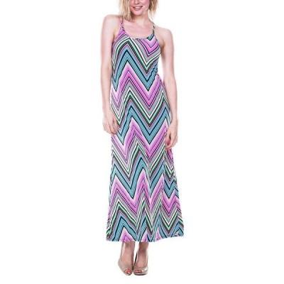 ホワイトマーク ワンピース トップス レディース Women's Adalina Maxi Dress Pink