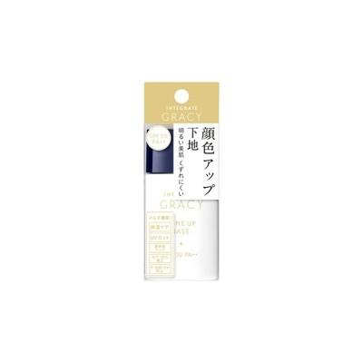 資生堂 インテグレート グレイシィ 顔色アップベース SPF30 PA++ (30mL) 化粧下地