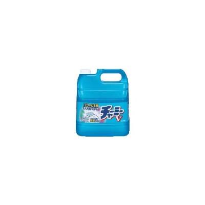 業務用食器洗剤 チャーミーV 4L