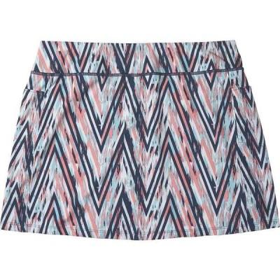 スマートウール レディース スカート ボトムス Smartwool Women's Merino Sport Lined Skirt
