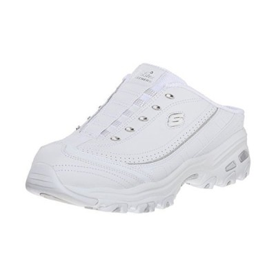 Skechers D'Lites - Bright Sky US サイズ: 9 カラー: ホワイト