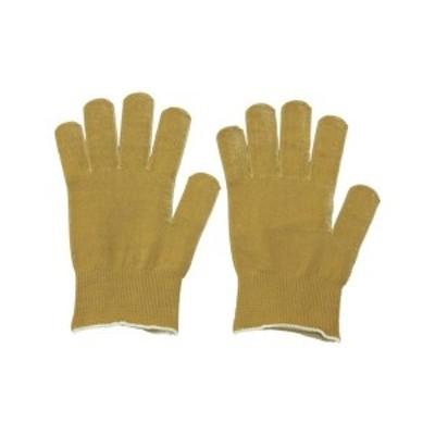 マックス クリーン用耐切創インナー手袋 13ゲージ (10双入) MZ670M