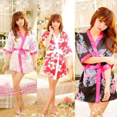 着物 ドレス 浴衣  セット コスプレ衣装 コスチューム セクシー ランジェリー ワンピース 激安セール