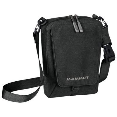 マムート ショルダーバッグ [正規販売店] MAMMUT Tasch Pouch Melange 2L 2520-00651-0001-1020 バッグ おしゃれ 可愛い メンズ レディース 斜め掛け