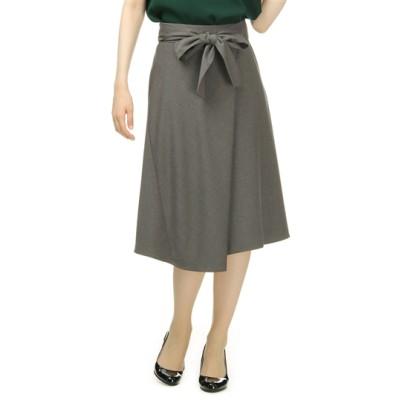 【リボン付き】フレアスカート