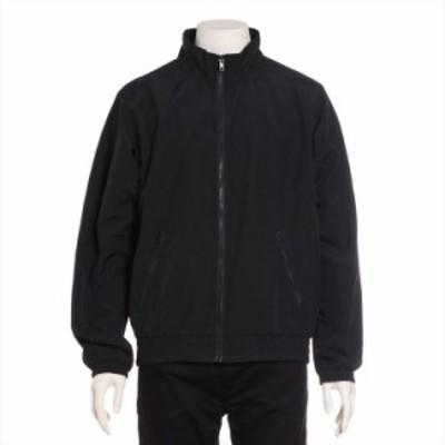 シュプリーム ナイロン ジャケット サイズM メンズ ブラック 17AW Arc Track Jacket アーチ ロゴ