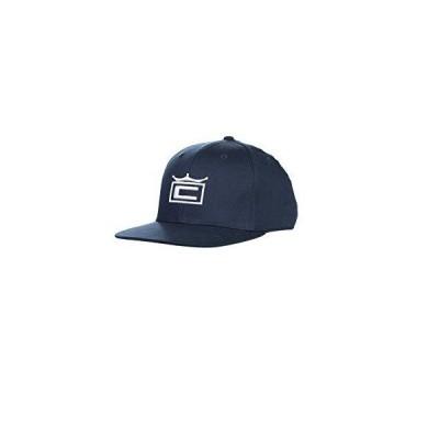 コブラ TOUR CROWN 110 SNAPBACK CAP メンズ アジャスタブル キャップ 90934202 USA直