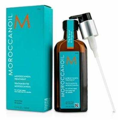 (ヘアトリートメント パック) モロッカンオイル モロッカンオイル トリートメント オリジナル (全ての髪質用) 100ml