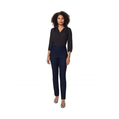 NYDJ エヌワイディージェー レディース 女性用 ファッション ジーンズ デニム Marilyn Straight Forever Slimming Jeans in Rinse - Rinse