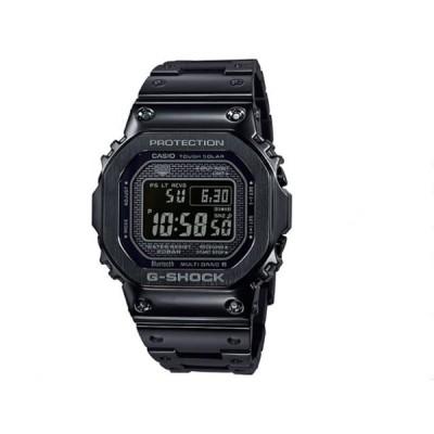 【カシオ】G-SHOCK ORIGN フルメタルモデル Bluetooth搭載 スマートフォンリンク  GMW-B5000GD-1JF【新品】