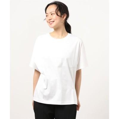 tシャツ Tシャツ BEAMS LIGHTS / 袖口 無縫製 キモノ カットソー