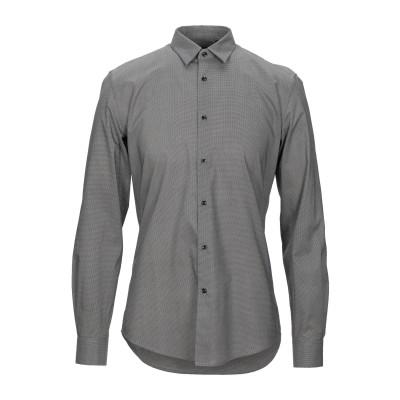 アントニー モラート ANTONY MORATO シャツ ブラック 48 コットン 100% シャツ