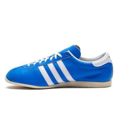 adidas OVERDUB アディダス オーバーダブ BRIGHT BLUE/FTWR WHITE/CREAM WHITE fv9682