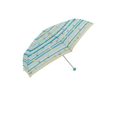 ATTAIN キッズ折りたたみ傘