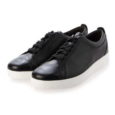 フィットフロップ fitflop RALLY SNEAKERS (Black)