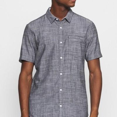 メンズ シャツ Shirt - grey