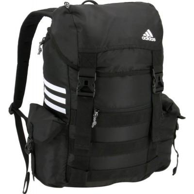 アディダス adidas ユニセックス バックパック・リュック バッグ Baseline Utility Backpack Black/White