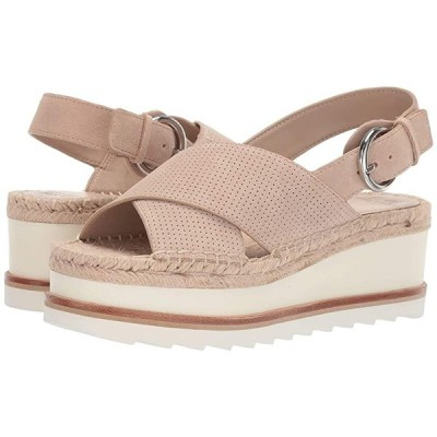 Marc Fisher LTD Gellyn レディース ヒール パンプス Light Natural Suede