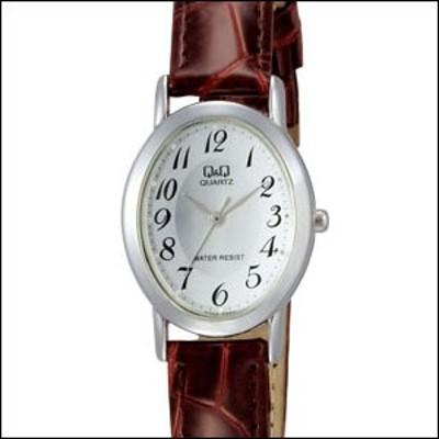 【メール便選択で送料無料】【正規品】Q&Q キュー&キュー 腕時計 CITIZEN シチズン CBM VZ89-304 レディース