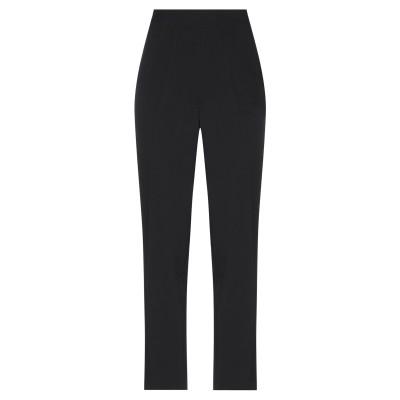 MAESTA パンツ ブラック 46 ポリエステル 88% / ポリウレタン 12% パンツ