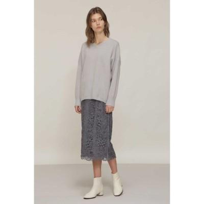 BOSCH / レースタイトスカート