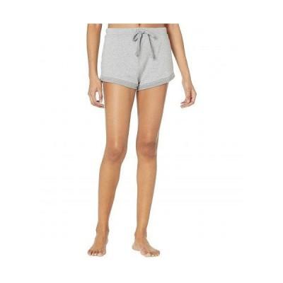 FP Movement レディース 女性用 ファッション ショートパンツ 短パン Where The Wind Blows Shorts - Heather Grey