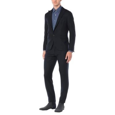 ELEVENTY スーツ ファッション  メンズファッション  ジャケット  テーラード、ブレザー ブラック
