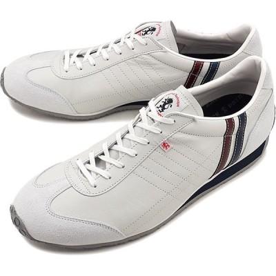 返品送料無料 復刻カラー パトリック PATRICK スニーカー アイリス IRIS 23140 SS20Q2 メンズ・レディース 日本製 靴 SMOKE ホワイト系