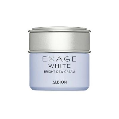 国内正規品 アルビオン エクサージュホワイト ブライトデュウ クリーム 30g ALBION EXAGE WHITE