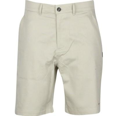 BAIT メンズ ショートパンツ ボトムス・パンツ Basics Chino Shorts khaki/light khaki