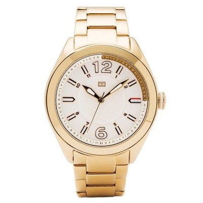 トミーヒルフィガー レディース 1781370 腕時計