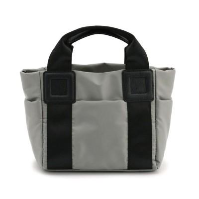 CROSSPLUS ONLINE / 【WEB限定】ナイロン2WAYトートバッグ WOMEN バッグ > ショルダーバッグ