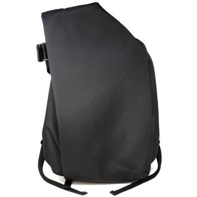 cote&ciel コートエシエル 27700 BLACK ISAR LARGE デイパック バックパック メンズ レディース 雑貨