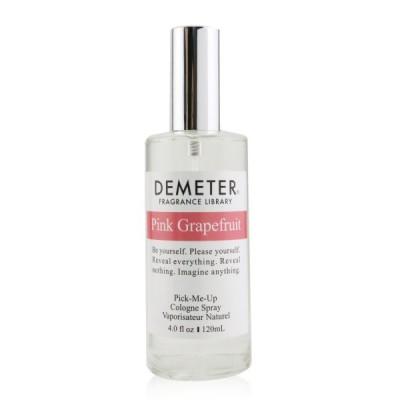 ディメーター 香水 Demeter ピンクグレープフルーツ コロンスプレー 120ml