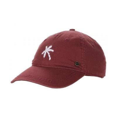 Roxy ロキシー レディース 女性用 ファッション雑貨 小物 帽子 野球帽 キャップ Next Level Cap - Andora
