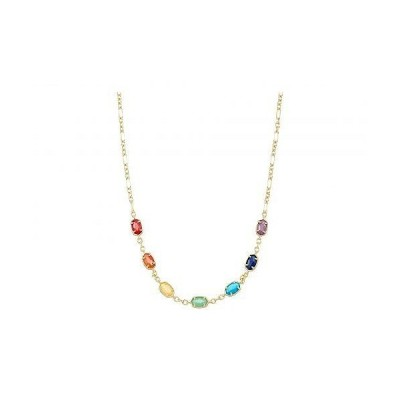 Kendra Scott ケンドラスコット レディース 女性用 ジュエリー 宝飾品 ネックレス Emilie Strand Necklace - Gold Primary Mix
