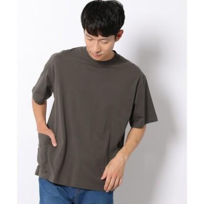 tシャツ Tシャツ 20コーマサイドポケットTシャツ / LAKOLE
