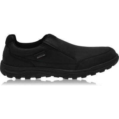 ロックポート Rockport レディース シューズ・靴 Gore Footwear Triple Black